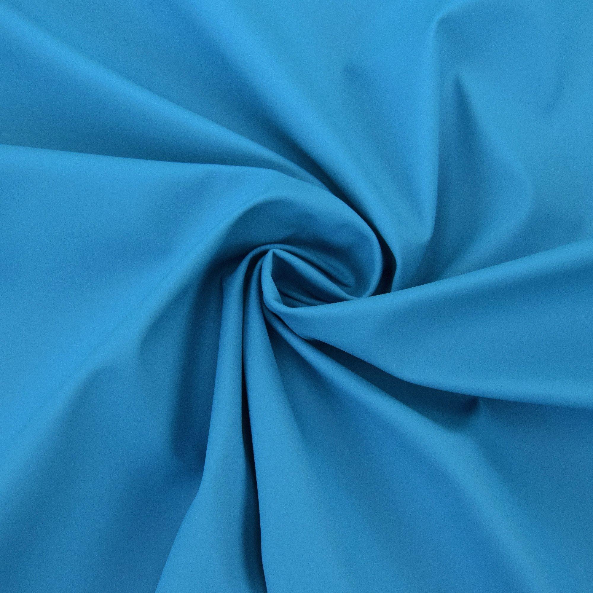 Regenjacke, blau