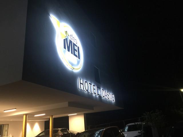 19 - Hotel das Mei - Muttern