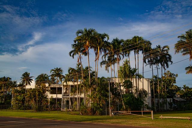 Apartments in Fannie Bay (Darwin)