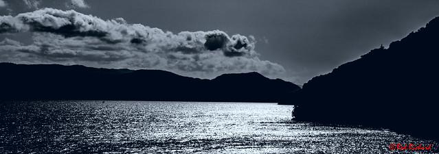 Loch Ness 2 B&W (010)