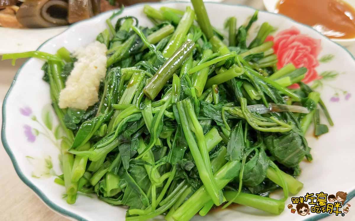 福安路陽春麵-8