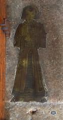 priest brass