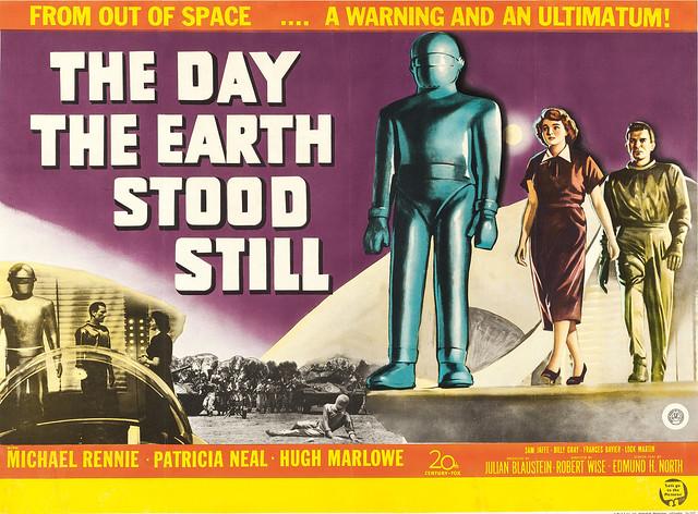 The Day The Earth Stood Still (Ultimatum a la Tierra) -02-