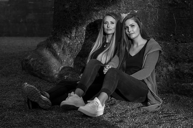 Urban girls