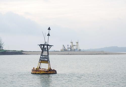 _Z2A3201 North Tekong buoy