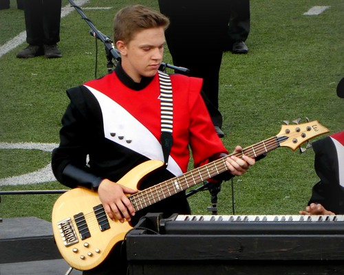 High School Band Competition