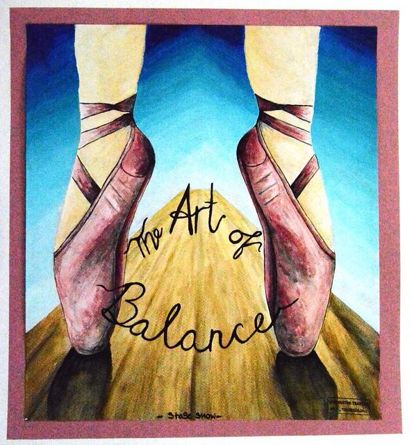 Poster Design by Flo Kolb