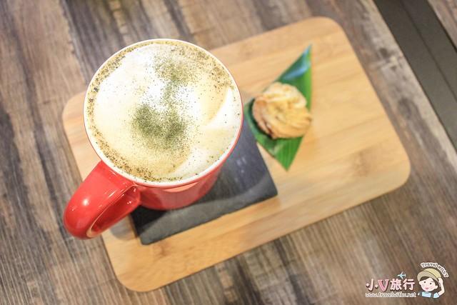 台東金崙力卡咖啡