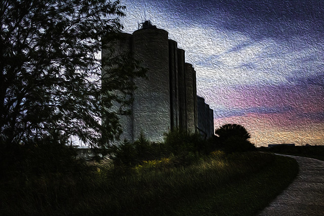 A Farmer's Castle in the Air