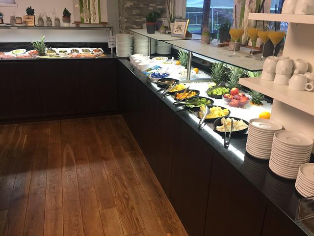 76 - Frühstücksbuffet 2 - Hotel das MEI - Mutters
