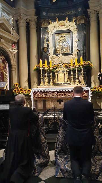 XXVII Pielgrzymka Rodzin Archidiecezja Krakowskiej | Abp Marek Jędraszewski, 8.09.2019 r.