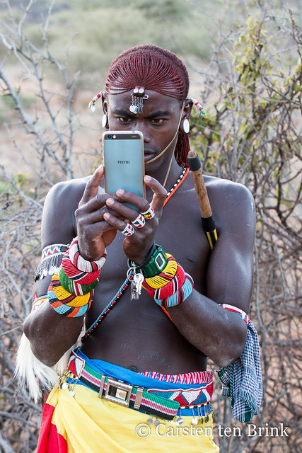 Samburu concentration