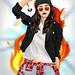 Girl vector art    Jony vector art  #jony #vectorart