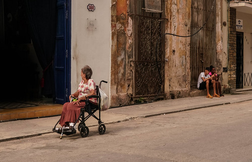 Calle Virtudes