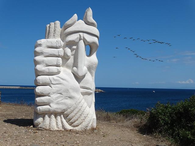 Torco: il guardiano del mare..