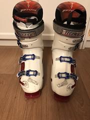 Lyžařské boty Technica - titulní fotka