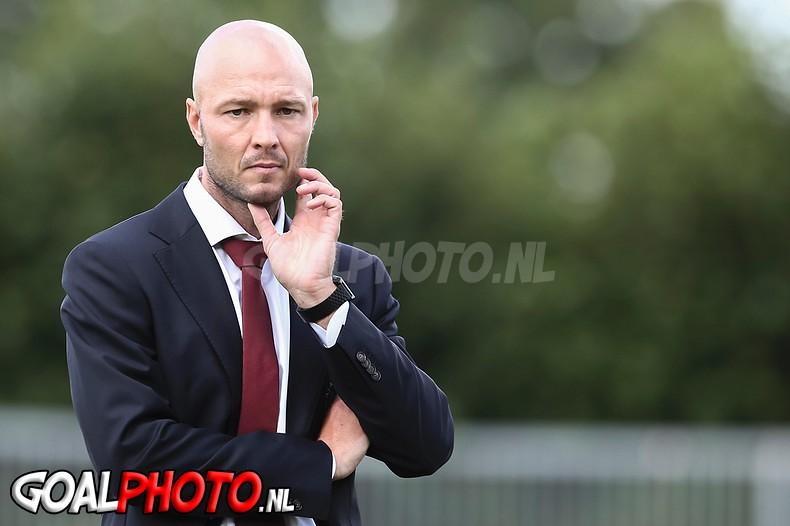 Ajax - Heerenveen vrouwen 08-09-2019