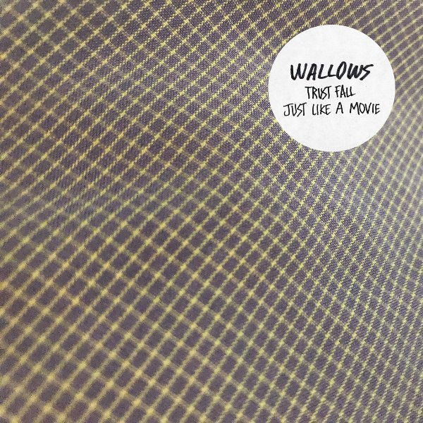 Wallows - Trust Fall - Just Like A Movie