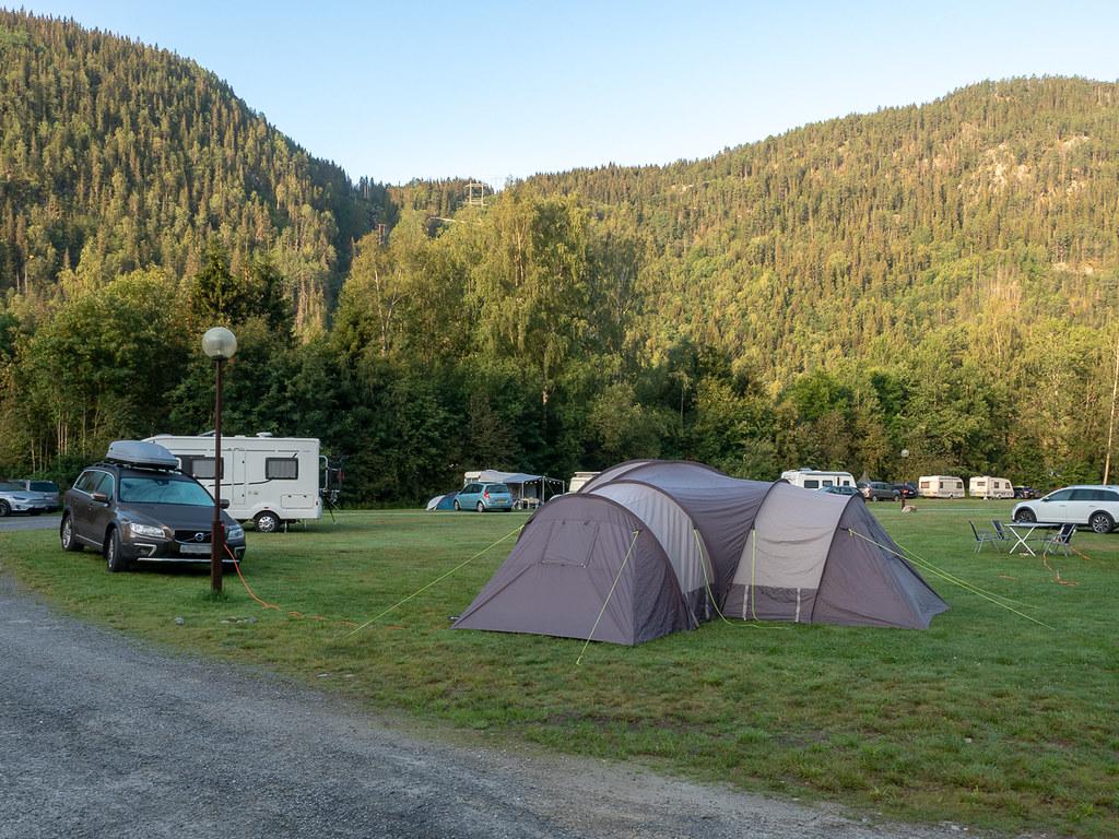 Обзорная экскурсия по югу и северу в августе 2019, 28 дней и 8000 км на машине с детьми