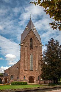 Heeze, Sint-Martinuskerk.