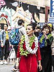 Chinatown street portrait 8- 09-2019