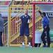 Potenza-Catania 2-0: le dichiarazioni dei protagonisti