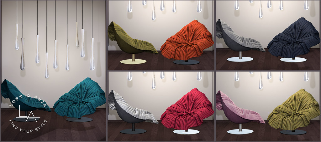 Stupendous Loft Aria Augustine Easy Chair Augustine Is Back This Machost Co Dining Chair Design Ideas Machostcouk