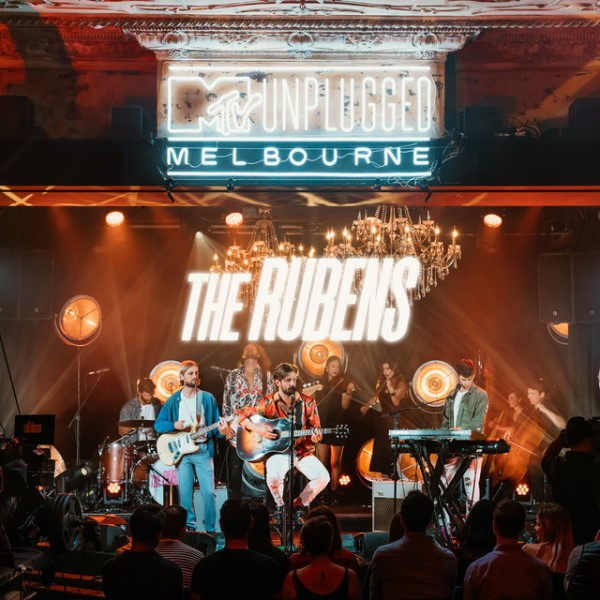 The Rubens - MTV Unplugged (Live In Melbourne)