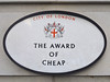 The Award of Cheap