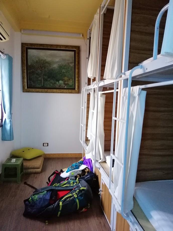 Halley Hostel 2