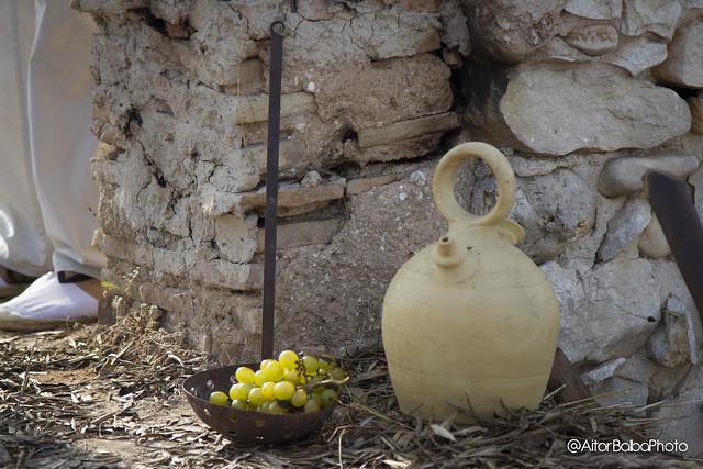 IV Festa de la Pansa a Benicolet