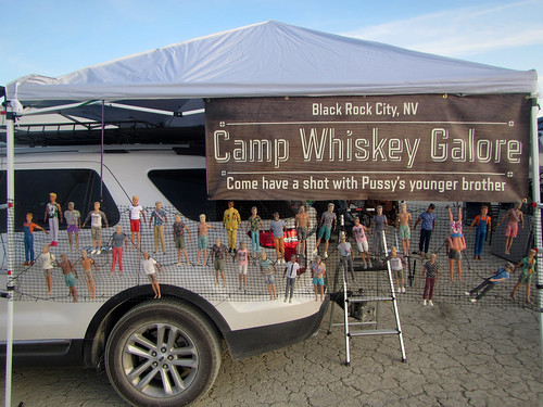 Camp Whiskey Galore (0451)
