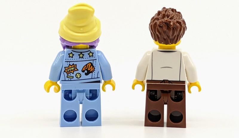 LEGO Hidden Side Newbury Juice Bar