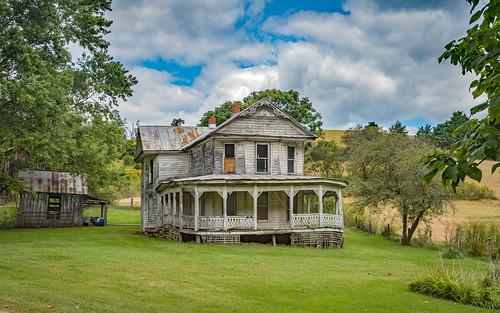 abandoned craig va house farm bobbell history nikon d750