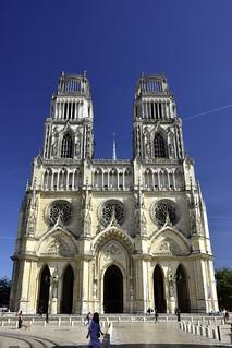 _DSC8413 : Cathédrale Sainte-Croix, Orléans, France