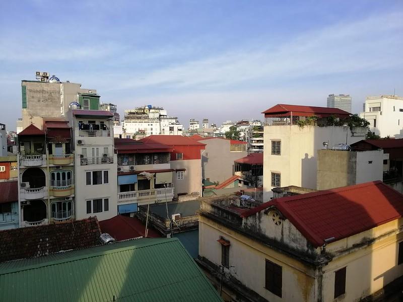 Halley Hostel 4