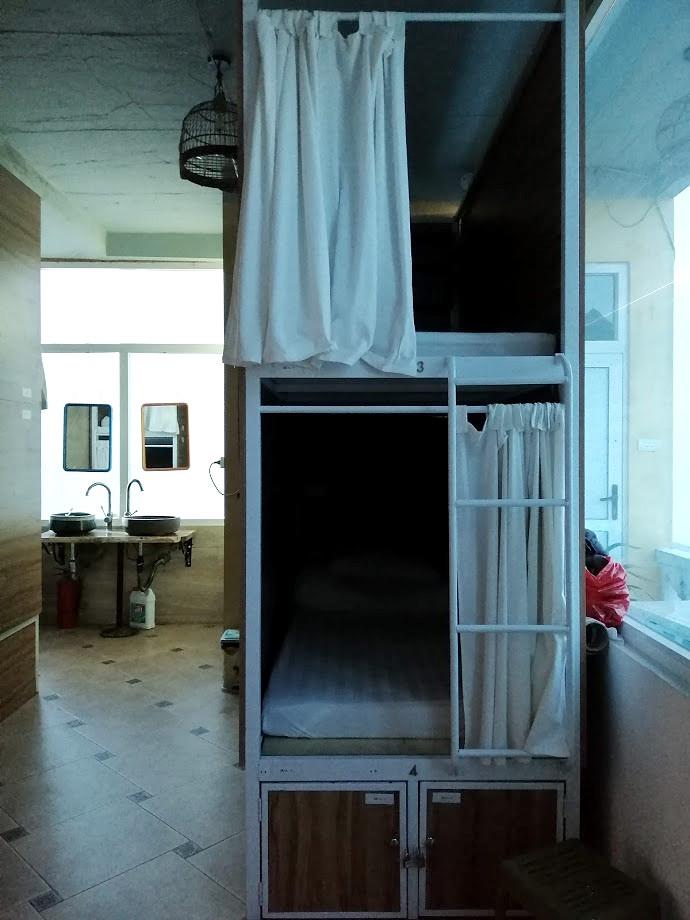 Halley Hostel 3