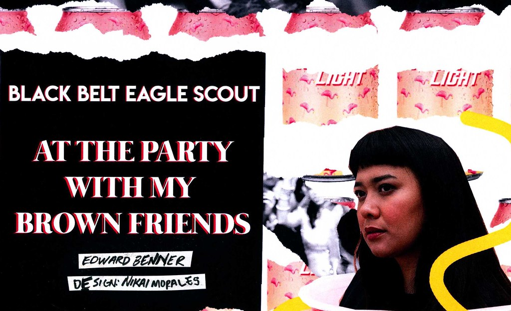 """Album Review: """"At the Party with My Brown Friends"""" is a lyrical study of love in all forms"""