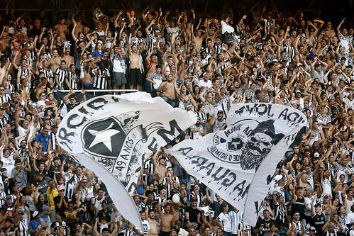 O CRÉDITO DA FOTO É OBRIGATÓRIO: Vítor Silva/Botafogo