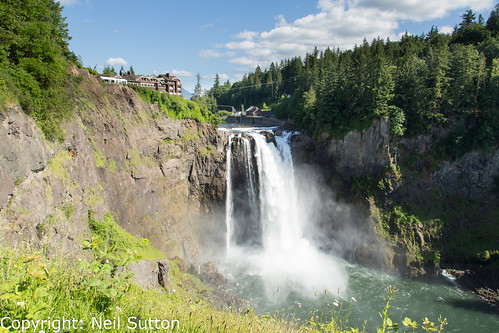america canon usa washingtonstate waterfall snoqualmiefalls water