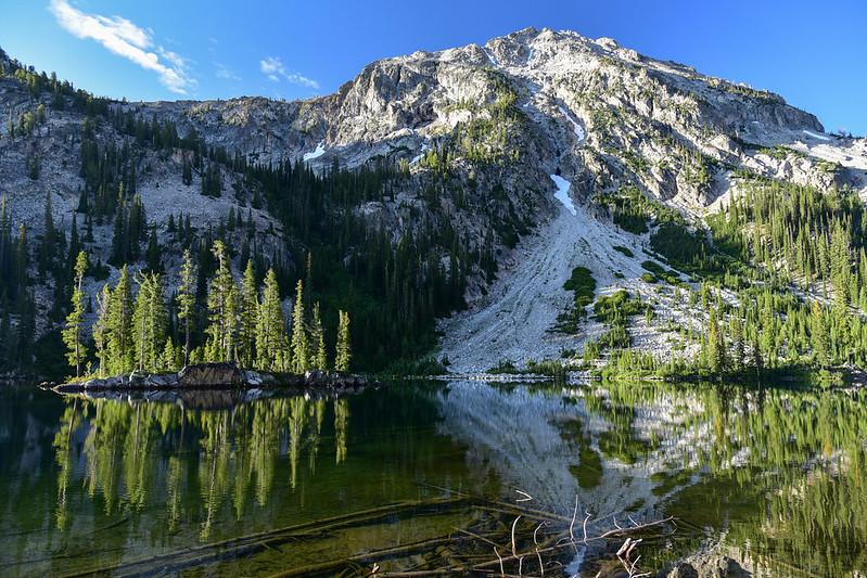 Farley Lake