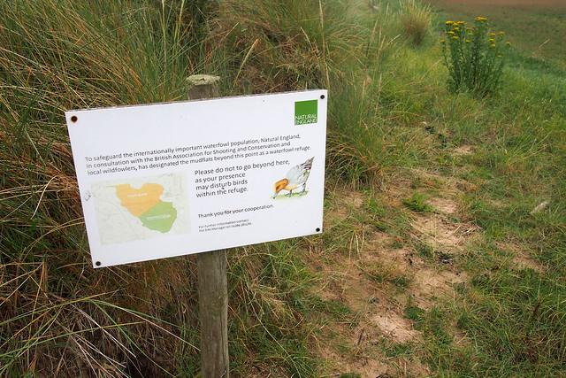 Fenham Nature Reserve