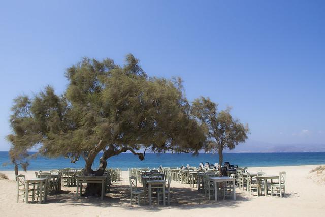 Taverna Paradiso, Agia Anna