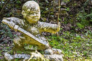 Guerra e Paz - O espadachim