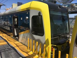 Expo Line - Los Angeles