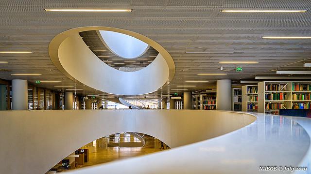 Helsinki, Finland: University of Helsinki Library
