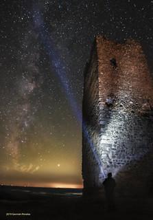 El camino de las estrellas, Torresaviñan