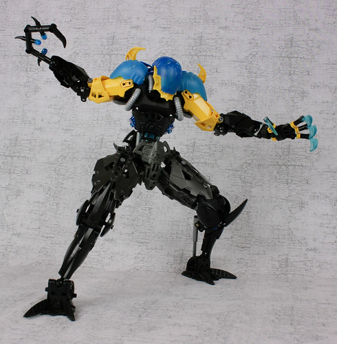 Aquagon Prime