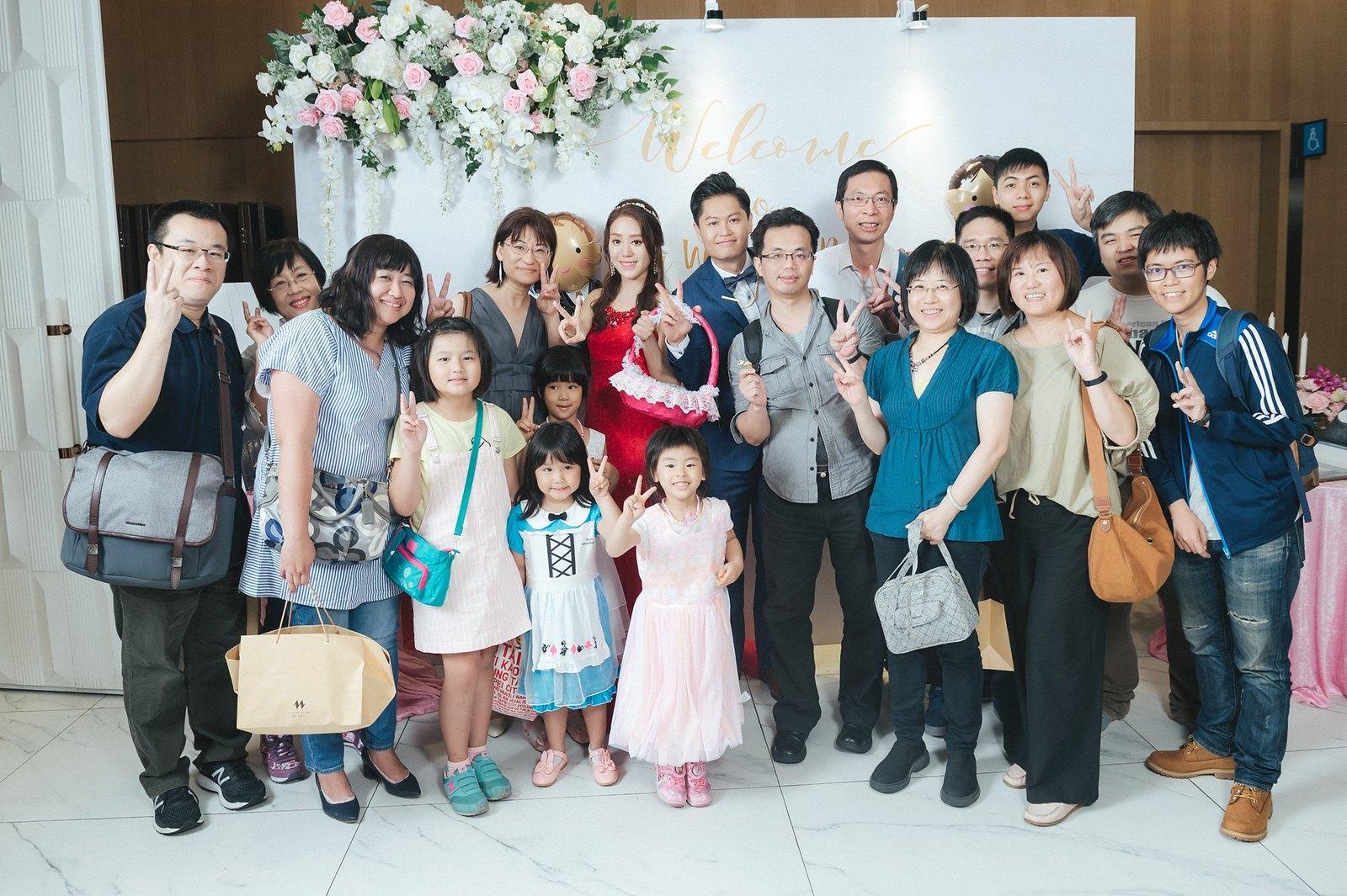 【婚攝】Jie & Yuseng / 台北凱達大飯店