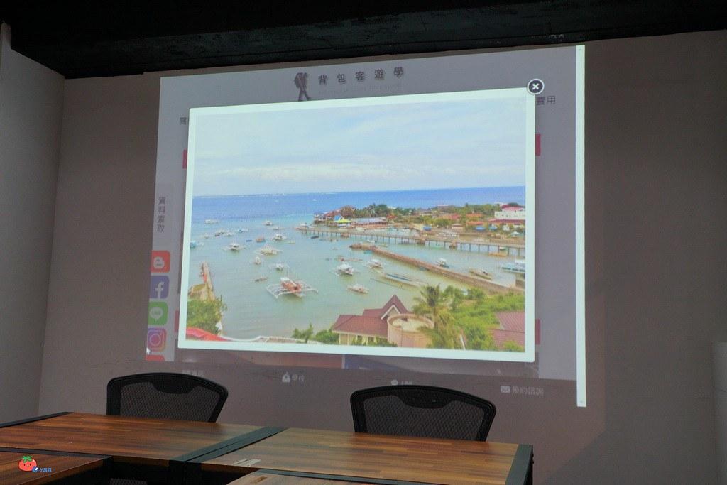 菲律賓遊學顧問推薦 背包客遊學